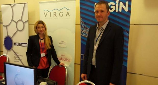 LogIN izlagač na 6. Retail IT Summitu u Zagrebu