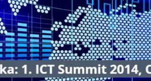 ICT SUMMIT 2014, Osijek, 27.11.2014
