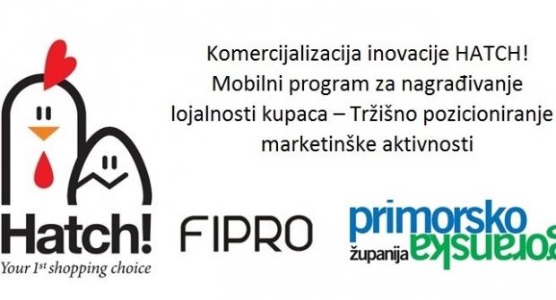 LogINova inovacija dobila FIPRO sredstva