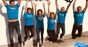 Login ..and RUN – šestorka na B2B Run Rijeka