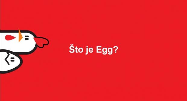Što je Egg?