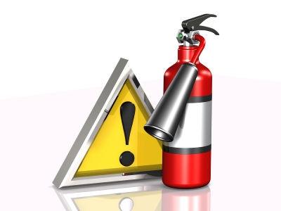 Obavijest o vježbi evakuacije