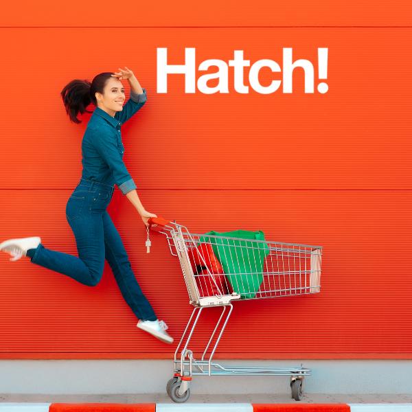 Hatch! Supermarket