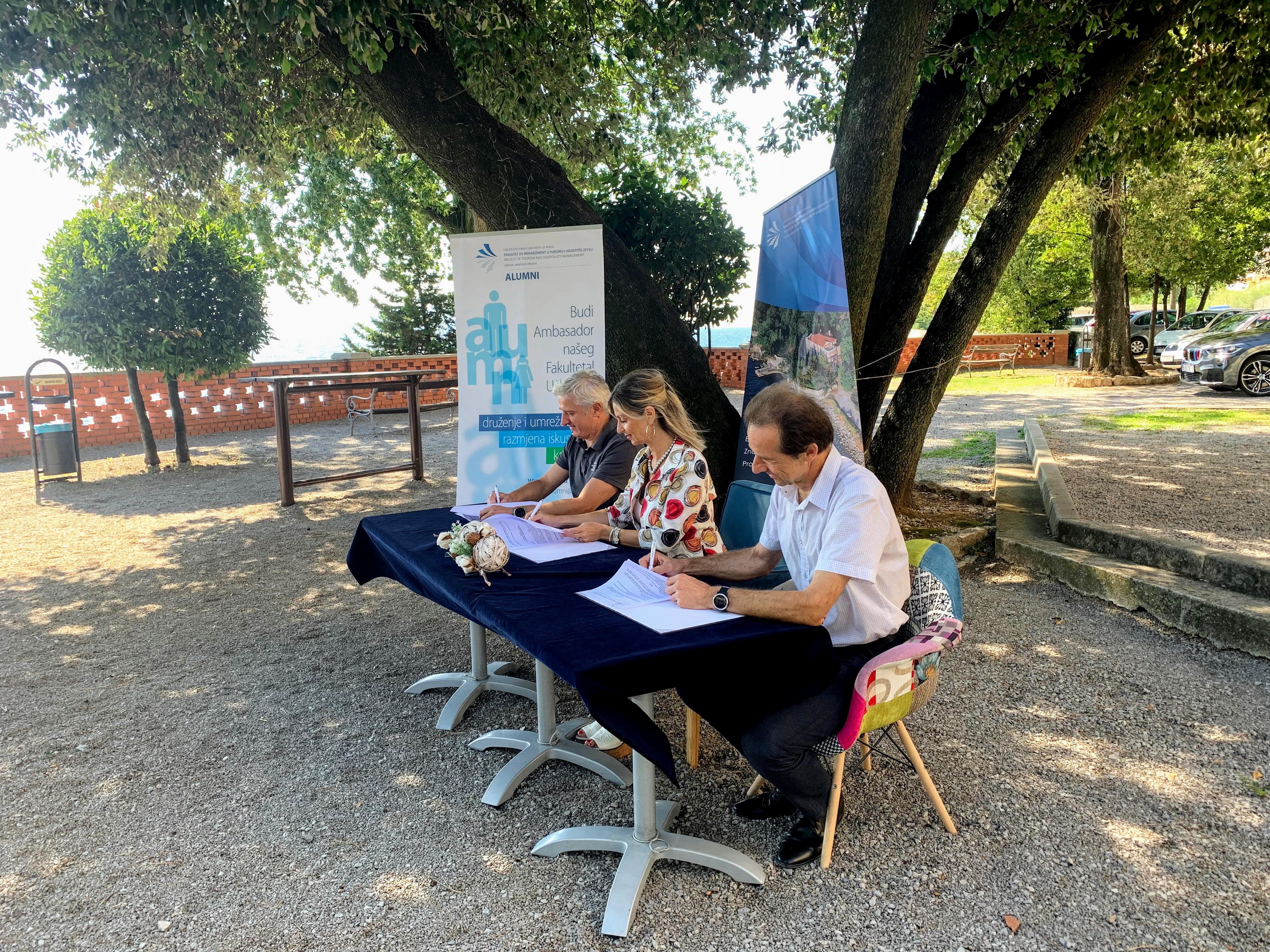 """ERP VIRGA uvršten u projekt """"Virtualni hotel"""" Fakulteta za menadžment u turizmu i ugostiteljstvu u Opatiji"""