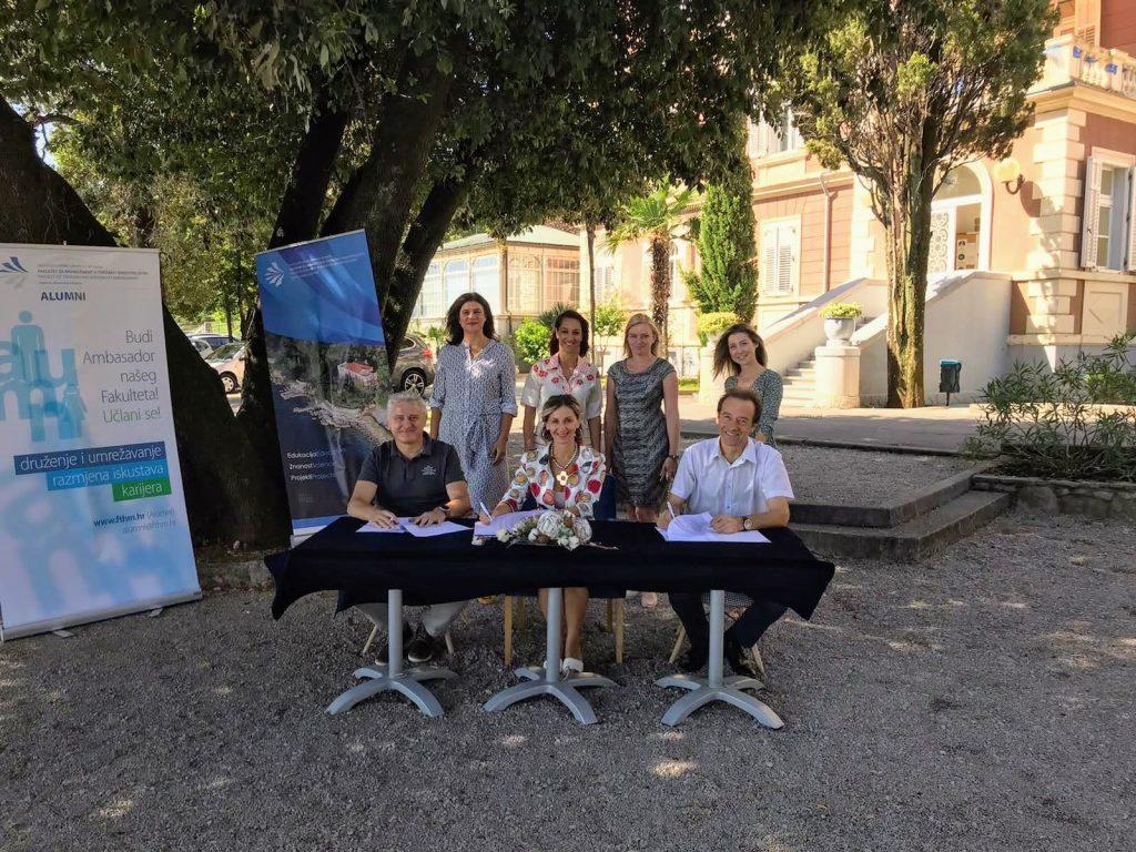 Potpisivanje FMTU i LogIN